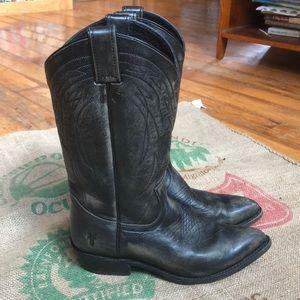 Frye Billy cowboy boots 9.5